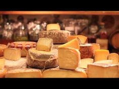 "This video is a few years old but still gives a good feel of the store, a little history and shows some of what we carry here at The Cheese Store of Beverly Hills.  This video is from ""LA Sates"" youtube page"