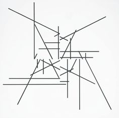Malcolm Hughes 'Rational Concepts', 1977 © The estate of Malcolm Hughes Abstract Geometric Art, Abstract Images, Art Images, Manchester City Art Gallery, Systems Art, Institute Of Contemporary Art, Socialist Realism, Concrete Art, Royal College Of Art