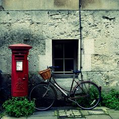 From the Editor's Mailbox: Smear Campaigns, Spreading Awareness, Maintaining Relationships With Abusive Parents, and Antique Mailbox, Abusive Parents, Telephone Booth, Post Box, Post Office, House Front, British Style, Industrial Style, Countryside