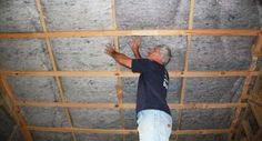 Terra Lana - natural wool insulation Wool Insulation, Construction, How To Plan, Future, Interior Design, Natural, Products, Building, Nest Design