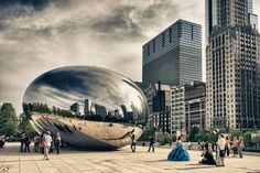 A Showcase of City Life Photography | Creatives Magnet