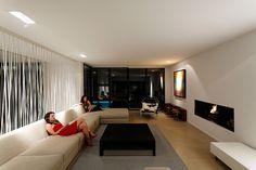 Umweltfreundliches Designhaus mit Pool und klaren Linien | Studio5555