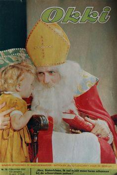 Sinterklaas OKKI 1960