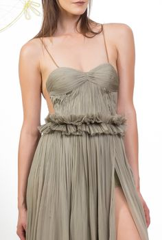 Click here to buy Maria Lucia Hohan SAMOA dress at MLH-SHOP.COM
