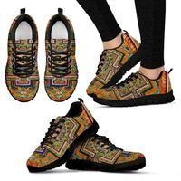 Sneakers - Canvas Sneakers