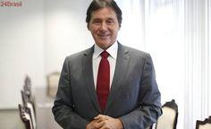 Eunício Oliveira deve ser eleito no Senado nesta quarta-feira
