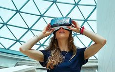 Samsung and the British Museum bring virtual reality to the Bronze Age