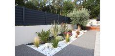95 Idées pour la clôture de jardin - palissade, mur et ...
