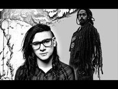 Skrillex ft.Damian Jr - Marley Welcome to Jamrock/Make It Bun Dem …