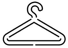 hanger clipart | Logo Yorkshire Hanger clip art - vector clip art online, royalty free ...