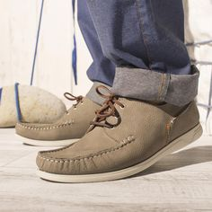 Chaussures Tbs Futuna #chaussures #shoes #homme tbs.fr