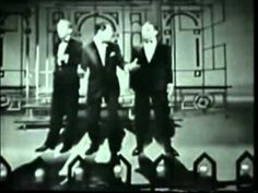 Timex Show Ending - Dean Martin, Frank S., Bing C. & Jimmy Durante