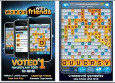 9 Word Game Apps You'll Become Addicted To (PHOTOS)