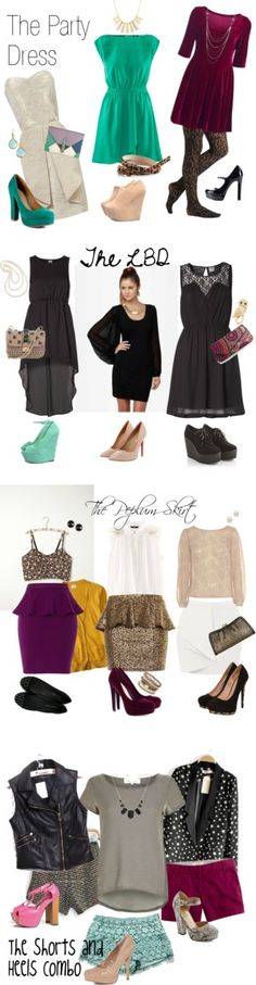 """""""21st Birthday Outfit Ideas"""" by niyah on Polyvore"""