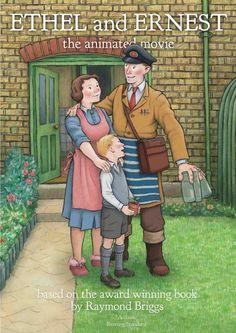 Ethel and Ernest Movie Trailer : Teaser Trailer