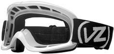 2014 Vonzipper Sizzle Frosteez Motocross Off Road Dirt Bike MX Goggles