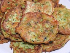 POLPETTE DI ZUCCHINE SENZA CARNE VELOCE E FACILE - YouTube Cooking Time, Zucchini, Food And Drink, Make It Yourself, Breakfast, Recipes, Contouring, Oven, Easy Meals