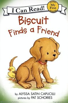 1000+ images about Biscuit books, videos & activities on ...