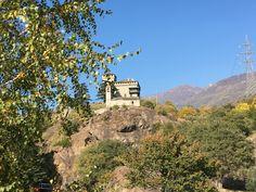 Castello di Montalto Dora ( Ivrea )