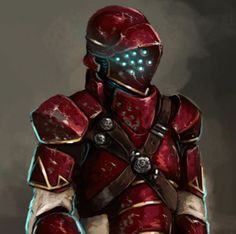 magic, medieval knight, or something .dunno, just warming up (Neon knights!only for Black Sabbath listeners) Fantasy Knight Space Knight, Knight Art, Red Knight, Character Concept, Character Art, Concept Art, Fantasy Armor, Medieval Fantasy, Imperial Knight