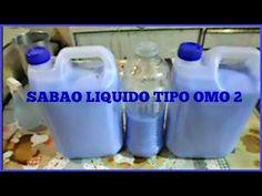 SABÃO LAVA ROUPAS CASEIRO 10 LITROS MARAVILHOSO!!! Culinária em Casa - YouTube