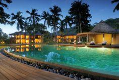 Perfect Vacations at the Constance Ephélia Seychelles Resort 58