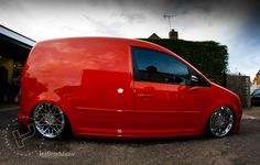 Gallery - Category: VW Caddy Van
