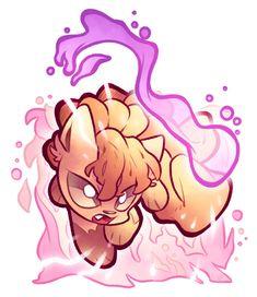 Will-O-Wisp! by roroto531.deviantart.com on @DeviantArt All Pokemon, Pokemon Fan Art, Pokemon Stuff, Ninetales Pokemon, Game Art, New Art, Princess Peach, Cool Pictures, Art Pieces