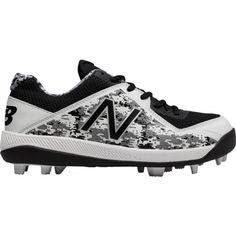 new concept 59916 49e69 New Balance Kids  4040 V4 Dustin Pedroia Baseball Cleats