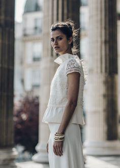Laure de Sagazan dévoile sa nouvelle collection de robes de mariée 2016 http://www.vogue.fr/mariage/adresses/diaporama/laure-de-sagazan-dvoile-sa-nouvelle-collection-de-robes-de-marie-2016/21435#laure-de-sagazan-dvoile-sa-nouvelle-collection-de-robes-de-marie-2016-20
