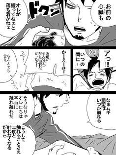 №2 One Piece Ship, One Piece Luffy, One Piece Anime, One Piece Pictures, Trafalgar Law, Monkey D Luffy, Fujoshi, Zoro, Manga