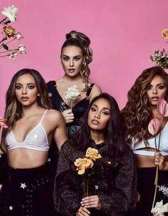 New launch by little-mix