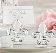 28 best Fleur de Lis Wedding Theme images on Pinterest | Wedding ...