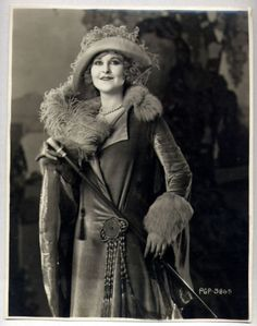 Hope Hampton, early 20s - Hope Hampton was an American silent motion picture actress and producer, who was noted for her seemingly effortless incarnation of siren and flapper types in silent-picture roles during the 1920s.