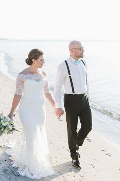 Afterwedding Shooting an der Ostsee. .. Hochzeitsblumen von Michael Palatini Fotografie, Hochzeitsfloristik von Blatt und Blüte Haldensleben