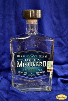 Tequila Misionero