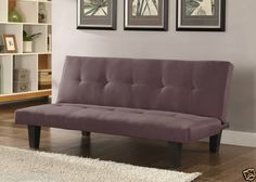 Fabric-3-Seater-Sofa-Bed-Black-Taupe-Grey-Red-Faux-Suede-Fabric-Designer-Sofabed