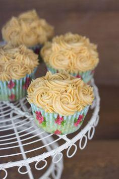 Objetivo: Cupcake Perfecto.: Receta para 6 cupcakes de dulce de leche y... ¡¡la resolución del misterio!!