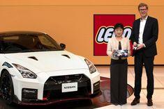 Nissan y LEGO anuncian un nuevo kit de bloques basado en el Nissan GT-R Nismo Nissan Gt R, Nissan 370z, Aston Martin Db5, Chevy Silverado, Mercedes Sls, Lamborghini Gallardo, Maserati, Bmw M3, Mazda