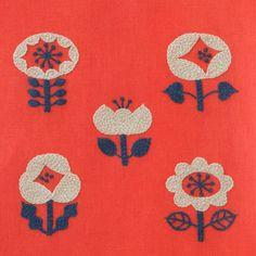 the linen bird キット・本・パターン 2色で楽しむ刺繍生活のページです。 | 東京二子玉川のリネンバード、リゼッタ、コホロ、ムーリット、鎌倉オクシモロンの公式オンラインショップ。リネン生地や編み糸、ファッション、作家ものの器を販売。暮らしまわりのアイテムをお届けします。