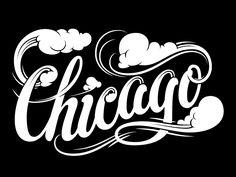 Chicago Art 01