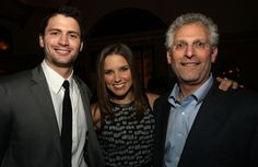 sophia bush / james lafferty