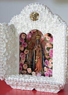 Our Lady Aparecida