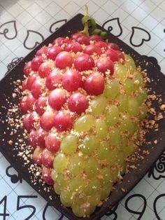 full recipe how make it here http://kawaisweets.com/salat-tiffani/