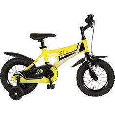 "12"" Tour de France Tiebreaker Kids' Bike"
