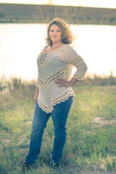 Neutral crocheted top, #adorable #summernights #neutraltop #chrocheted