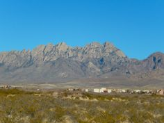 Homes for Sale in Soledad Canyon Las Cruces NM
