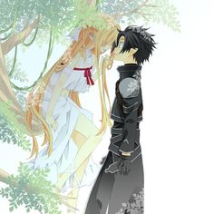 Sword Art work On-line : Image – – World Of Games Online Anime, Online Art, K Project Anime, Sword Art Online Wallpaper, Kirito Asuna, Sword Art Online Kirito, Accel World, Anime Couples Manga, Anime Girls