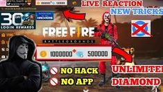 how To Hack Free Fire Unlimited Diamond Working Trick To Hack At Free Fire Diamond 2019 - Free Fire Epic Free Gift Card Generator, Point Hacks, Play Hacks, Free Android Games, Gaming Tips, Android Hacks, Code Free, Free Gems, Free Fun