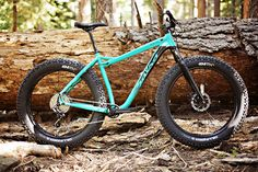 Mukluk - All New For 2017 | Salsa Cycles